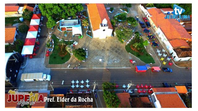 Jurema Piauí fonte: jurema.pi.gov.br